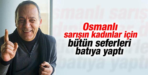 Bekir Coşkun'dan tartışılacak Osmanlı tespiti