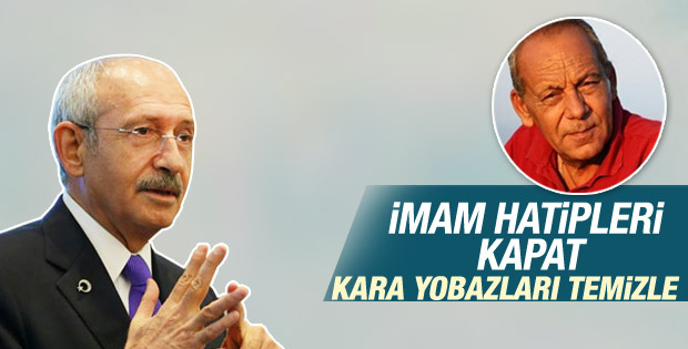 Bekir Coşkun'dan Kılıçdaroğlu'na eleştiri