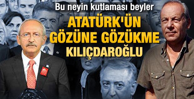 Bekir Coşkun'dan CHP'ye ve Kılıçdaroğlu'na tepki