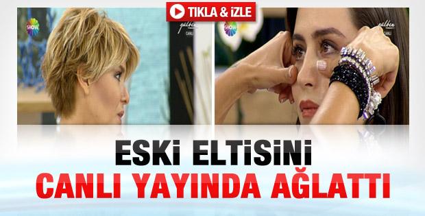 Belçim Erdoğan: Aşkı ayakta tutmak için çaba sarfediyoruz - izle