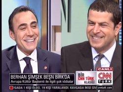 Berhan Şimşek istifa ediyor - Video izle