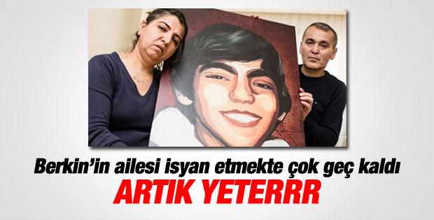 Berkin Elvan'ın ailesinden açıklama