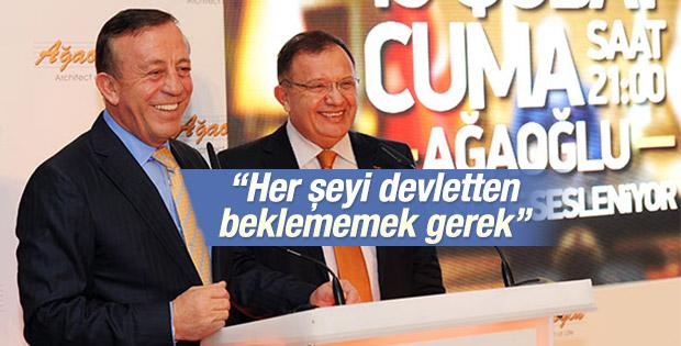Ağaoğlu 200 konut için kampanya başlatıyor