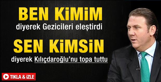 Yiğit Bulut Kılıçdaroğlu'nu eleştirdi