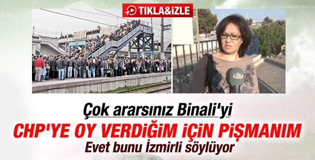 İzmir'deki eğitim çileyle başladı İZLE