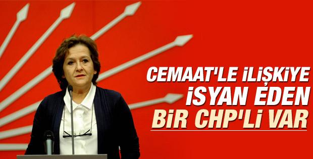 CHP'li Ayman Güler'in cemaat isyanı