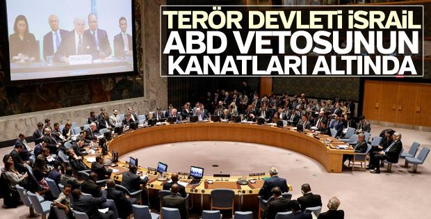 BM'de Gazze soruşturması talebini ABD veto etti