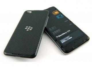 BlackBerry 64 bit telefon yapıyor