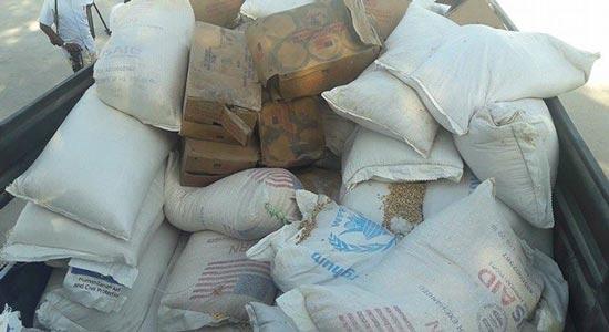Yemen deki Husiler, BM Dünya Gıda Programını ülkeye bozulmuş gıda göndermekle suçladı #2