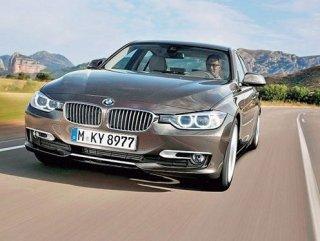 BMW 3 serisini güçlendirdi