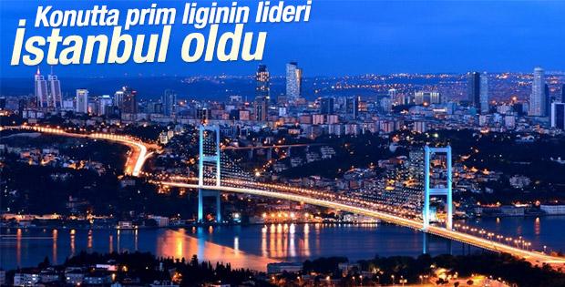 Konut fiyatlarında en yüksek artış İstanbul'da