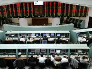 Borsa ilk seansı 63 bin puanın üzerinde tamamladı