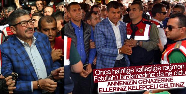 FETÖ'den tutuklanan Boydak kardeşlere cenaze izni