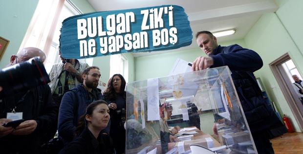 Bulgar YSK'sı ZİK'in seçim engeli