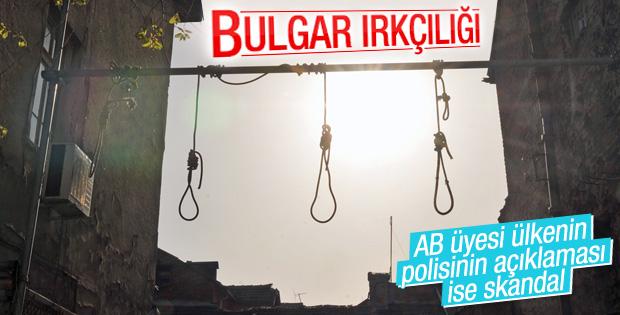 Bulgaristan'da yabancı düşmanlığı