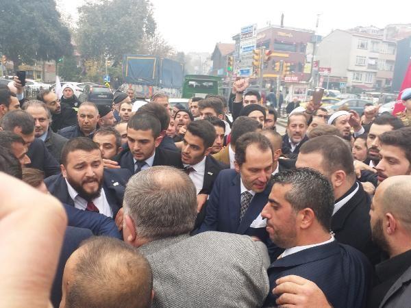 Fatih Erbakan: Tek başına iktidar olacağız