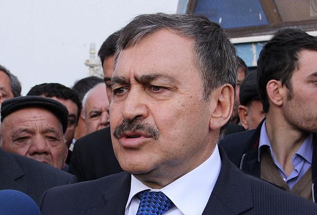 Bakan Eroğlu: Barajlardaki doluluk oranı yüzde 54