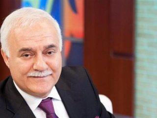 Nihat Hatipoğlu'ndan belediye başkanlarına nasihatler