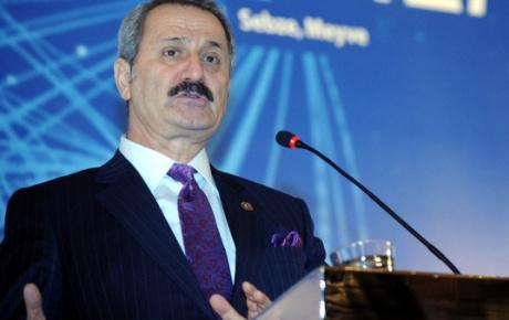 Çağlayan: Mersin'de siyasete ölümüne devam edeceğim