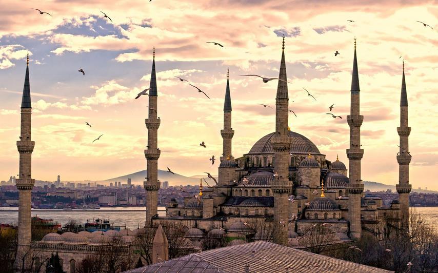 Diyanet İşleri Türkiye'deki cami sayısını açıkladı
