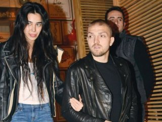 Caner Erkin ve Berkay skandaldan sonra ilk kez karşılaştı