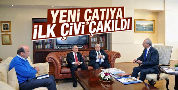 CHP ve DSP solun ittifakı için paralel çalışacak