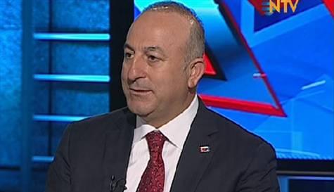 AB Bakanı Çavuşoğlu: Bize en son akıl verecek ülke ABD