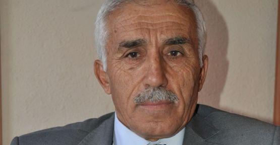 Mustafa Ekiz: Patates fiyatlarının düşeceğine inanmıyorum