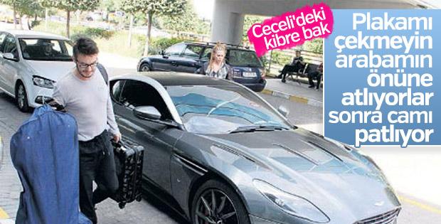 Mustafa Ceceli: Bizi teşhir etmeyin