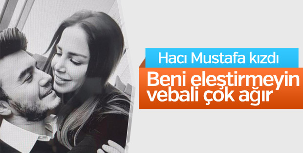 Mustafa Ceceli bayramdan sonra evlenecek