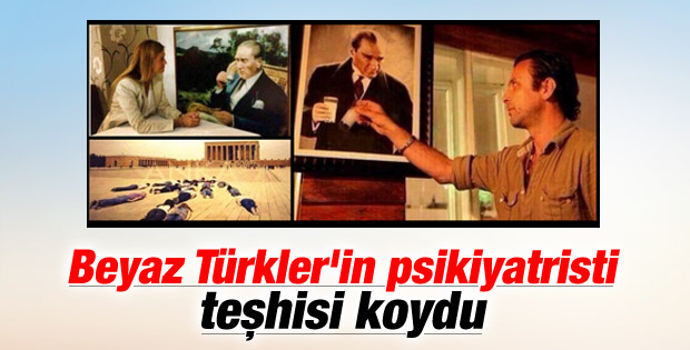 Cem Mumcu'nun 10 Kasım tweeti olay oldu