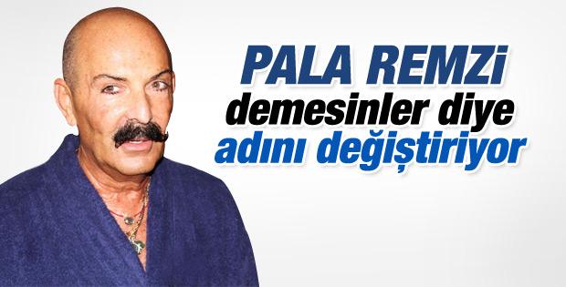 Cemil İpekçi Remzi adından vazgeçti