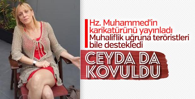 Cumhuriyet'te değişim: Ceyda Karan da ayrıldı