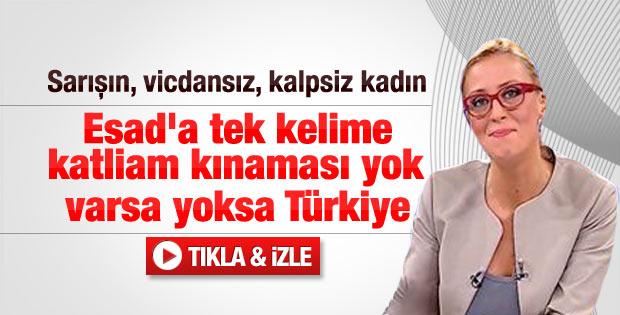 Karan: Suriye konusunda Türkiye ABD'yi yanlış yönlendirdi