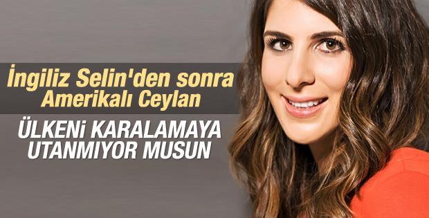New York Times'ın Erdoğan haberi Ceylan Yeginsu'nun