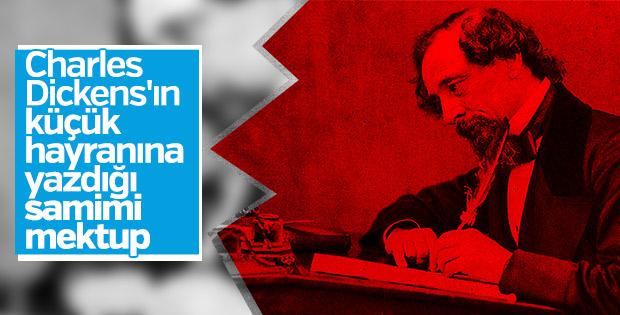 Yazar ve şair hikayeleri: Charles Dickens