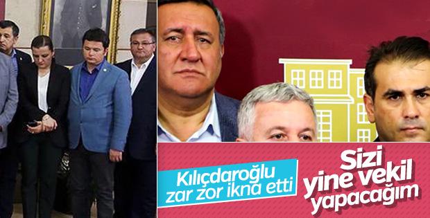 İP'e geçen CHP'lilere yeniden vekillik sözü verildi