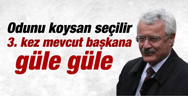 CHP Çankaya Belediye Başkan adayı belli oldu