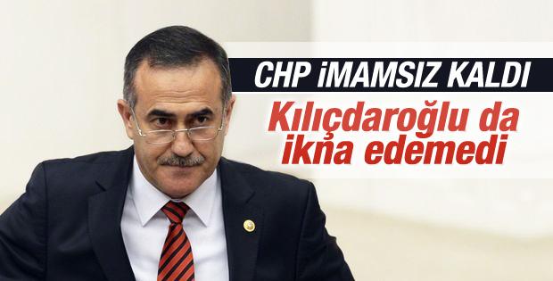 İhsan Özkes CHP'den istifasıyla ilgili konuştu