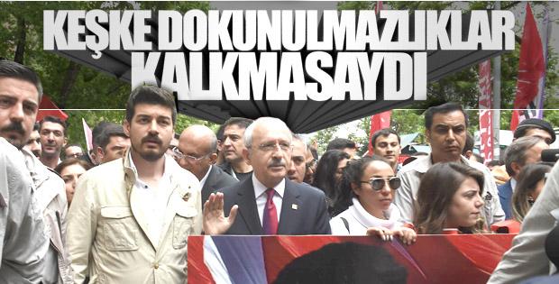 CHP'li Şenal Sarıhan: Dokunulmazlık kararımız yanlıştı