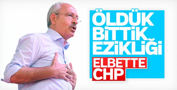 Kılıçdaroğlu'ndan ABD-Türkiye gerilimine ilişkin  yorum