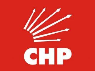 CHP'de kesinleşen adaylar