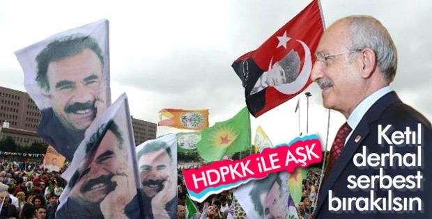 Kılıçdaroğlu'ndan AİHM kararına uyma çağrısı