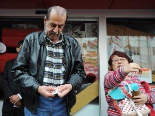 CHP'li Hülya Aktaş'tan ölümüne direniş