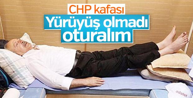 CHP'nin Enis Berberoğlu için eylem planı