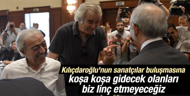 Cumbul ve Irmak CHP'nin buluşmasına katılmayacak