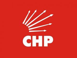 CHP'den istifalar
