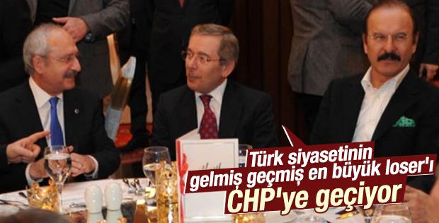 Abdüllatif Şener CHP'ye katılma yolunda