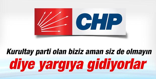 Atilla Kart'tan AK Parti kongresinin iptali için başvuru