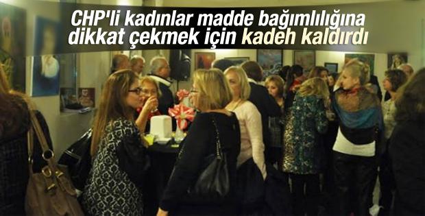 CHP'li Bakırköy Belediye Başkanı'na içki tepkisi